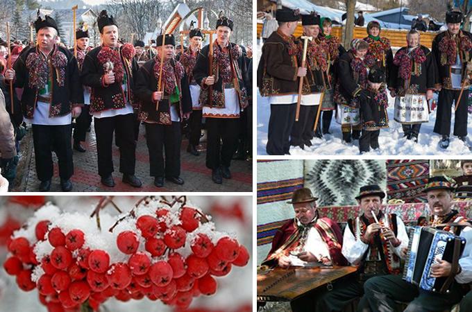 Новий Рік і Різдво в Карпатах 2016 (31.12-01.01) 30296363