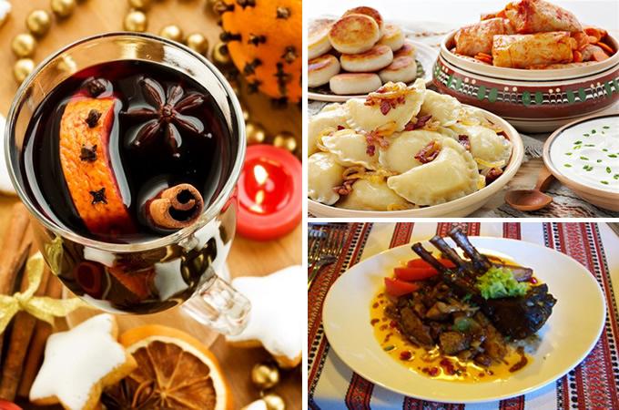 Новий Рік і Різдво в Карпатах 2016 (31.12-01.01) 30296402